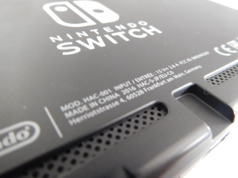 Nintendo Switch is the best and fastest selling US console