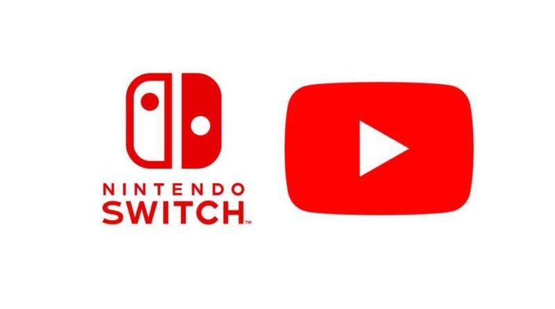 YouTube on Nintendo Switch: It's coming!