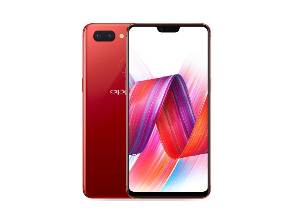 The new OnePlus 6 will look like this