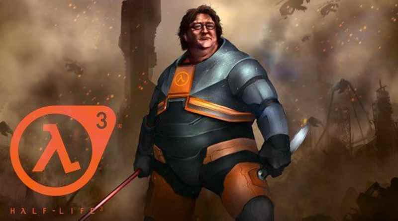 Half Life 3 Announced! Demo Download & Release Date