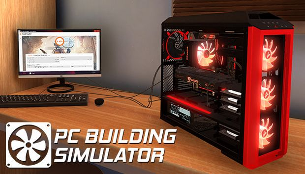 PC Building Simulator –  A Review