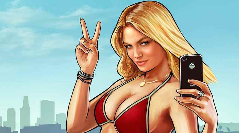 Lindsay Lohan vs. Rockstar – Actress loses Grand Theft Auto court case