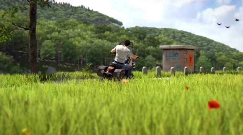 Croteam released new Serious Sam 4: Planet Badass Trailer