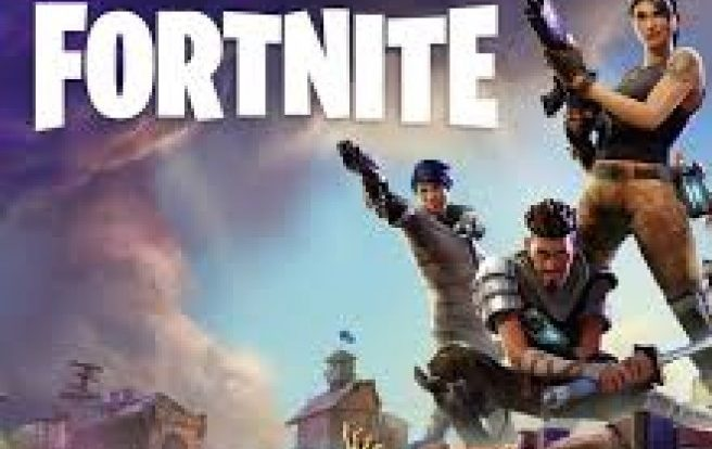 Fortnite ist now playable on Nintendo Switch for Free