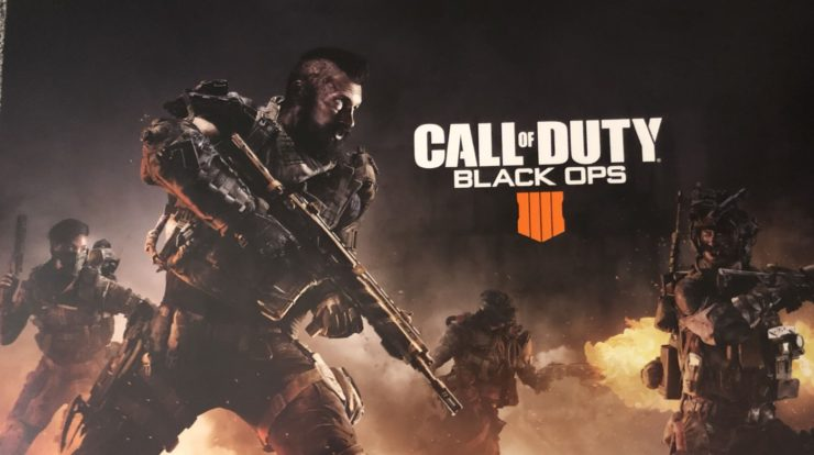 Call of Duty Black Ops 4: Trailer, Release and more Info about the new COD Game