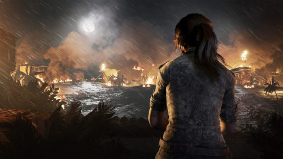 Shadow Of The Tomb Raider: New E3 Trailer, Release Date of the game with Lara Croft